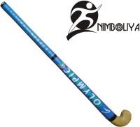 NIMBOLIYA OLYMPIC HOCKEY STICK 36 INCH HEAVY BLADE Hockey Stick - 36 inch(Multicolor)