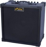 Palco PLC40 40 W AV Power Amplifier(Black)