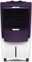 Hindware 36 L Room/Personal Air Cooler(Premium Purple, SNOWCREST 36-H  SPECTRA)