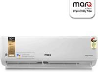 MarQ By Flipkart 1.5 Ton 3 Star Split Dual Inverter Smart AC with Wi-fi Connect  - White(FKAC153SIASMART_SPS, Copper Condenser)