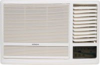 Hitachi 2 Ton 2 Star Window AC  - White(RAW222KVD, Copper Condenser)