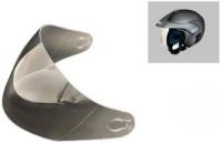 FASTKIG MARCAL OPEN FACE Helmet Visor(White)