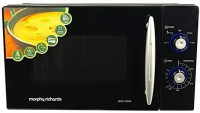 Morphy Richards 20 L Grill Microwave Oven(20MSG, Silver)