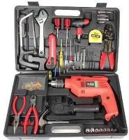Saleshop365 Power & Hand Tool Kit(50 Tools)
