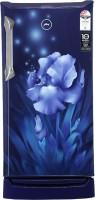 Godrej 185 L Direct Cool Single Door 3 Star Refrigerator(Aqua Blue, RD UNO 1853 PTF AQ BL)