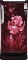 Godrej 185 L Direct Cool Single Door 3 Star Refrigerator(Aqua Wine, RD UNO 1853 PTF AQ WN)