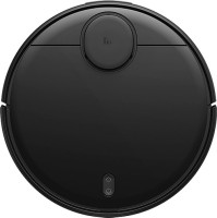 Mi Robot Vacuum-Mop P (STYTJ02YM) Robotic Floor Cleaner with 2 in 1 Mopping and Vacuum (WiFi Connectivity, Google Assistant)(Black)