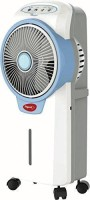 Pigeon 15 L Room/Personal Air Cooler(Multicolor, Cooler W/ remote)