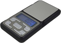 HUMSER DIGITAL POCKET WEIGHING SCALE Weighing Scale(Grey)