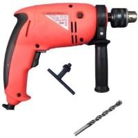 Saleshop365 13 Mm Hammer Drill + 1 Bit Hammer Drill(13 mm Chuck Size, 600 W)