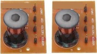 Universal 2 way crossover Network Hi-Fi Speaker Electronic Components Electronic Hobby Kit