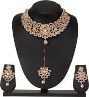 maayeri jewels Alloy Jewel Set