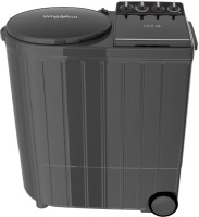 Whirlpool 11 kg Semi Automatic Top Load with In-built Heater Grey(ACE XL 11 HEATER GRAPHITE GREY (10YR))