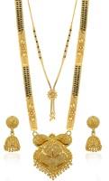 3SIX5 Brass Jewel S