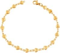 APARA Alloy Gold-plated Bracelet
