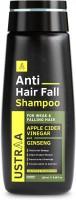 USTRAA Anti Hair Fall Shampoo with Apple Cider Vinegar(250 ml)