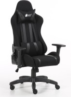 GREEN SOUL Gaming/Desk Chair (Beast Series - GS-600) Leatherette, Fabric Office Executive Chair(Black, DIY(Do-It-Yourself))