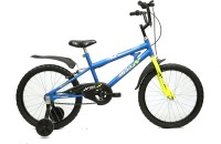 BSA CHAMP 16 T Road Cycle(Single Speed, Blue)