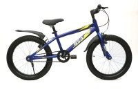 BSA STEALTH 20 T Road Cycle(Single Speed, Blue)