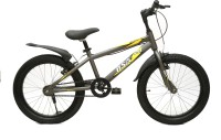 BSA STEALTH 20 T Road Cycle(Single Speed, Grey)