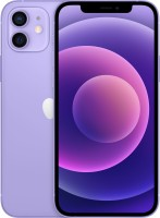 APPLE iPhone 12 (Purple, 256 GB)