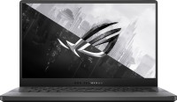 ASUS ROG Zephyrus G14 Ryzen 9 Octa Core 4900HS - (16 GB/512 GB SSD/Windows 10 Home/6 GB Graphics/NVIDIA GeForce GTX 1660Ti/60 Hz) GA401IU-HA251TS Gaming Laptop(14 Inches, Eclipse Grey, 1.6 Kg, With MS Office)