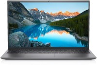 DELL Inspiron Core i5 11th Gen - (8 GB/512 GB SSD/Windows 10 Home/2 GB Graphics) Inspiron 5518 Thin and Light Laptop(15.6 inch, Silver, 1.65 kg, With MS Office)