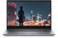 DELL Inspiron Core i7 11th Gen - (8 GB/512 GB SSD/Windows 10 Home) Inspiron 5406 2 in 1 Laptop(14 inch, Titan Grey, 1.72 kg, With MS Office)