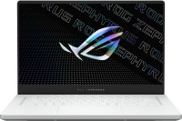 ASUS ROG Zephyrus G15 Ryzen 9 Octa Core 5900HS - (16 GB/1 TB SSD/Windows 10 Home/6 GB Graphics/NVIDIA GeForce RTX 3060/165 Hz) GA503QM-HQ172TS Gaming Laptop(15.6 inches, Moonlight White, 1.90 kg, With