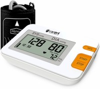Carent BP-71 Fully Automatic Upper Arm Digital BP Checking instrument blood pressure checking machine for doctor and home use bp monitor With USB Port For Bp Monitor(Multicolor)