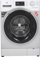IFB 8 kg Fully Automatic Front Load with In-built Heater Grey(senator WSS steam)