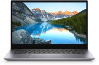 DELL Core i7 10th Gen - (8 GB/512 GB SSD/Windows 10 Home) D552120WIN9SL Laptop(14 inch, Platinum Grey, With MS Office)