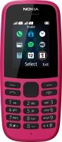 Nokia TA-1010/105(Pink)