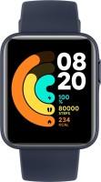 Redmi GPS Watch(Blue Strap, Regular)