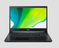 acer Core i5 10th Gen - (8 GB/512 GB SSD/Windows 10 Home/4 GB Graphics/NVIDIA GeForce GTX Graphics GTX 1650) NH.Q97SI.001 Gaming Laptop(15.6 inch, Charcoal Black, With MS Office)