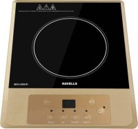 HAVELLS Insta Cook RT Induction Cooktop(Gold, Push Button)