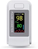 HALA SP-110 OLED Screen Fingertip Pulse Oximeter Pulse Oximeter(White)