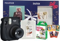 FUJIFILM Instax Treasure Box Mini 11 Instant Camera(Grey)