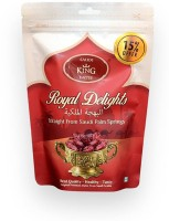 SAUDI KING DATES Best Quality Royal Delights Dates(200 g)