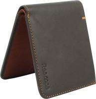 ree cope Boys Casual, Trendy Multicolor Genuine Leather Wallet(6 Card Slots)