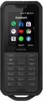 Nokia 800 Tough(Black)
