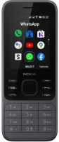Nokia 6300 4g(Charcoal)