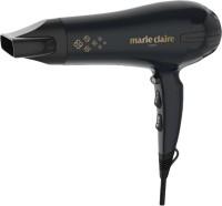 Marie Claire C24 Hair Dryer(2000 W, Noir)