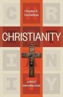 Christianity(English, Paperback, Farhadian Charles E.)