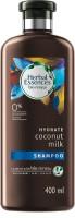 Herbal Essences Coconut Milk Shampoo(400 ml)