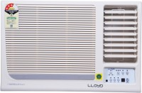 Lloyd 2 Ton 3 Star Window AC  - White(LW24B30MD, Copper Condenser)