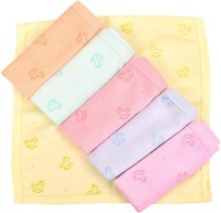 Miss & Chief Cotton 350 GSM Face Towel(Pack of 6)