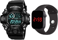 hala Digital Watch