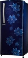 Voltas 195 L Direct Cool Single Door 2 Star Refrigerator(Belus Blue, RDC215DBBEX/XXXG)