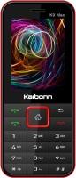 KARBONN K9 max(Black::Red)